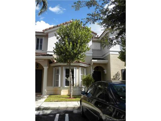 8924 Flagler St #5, Miami, FL 33174 (MLS #A10298251) :: The Teri Arbogast Team at Keller Williams Partners SW
