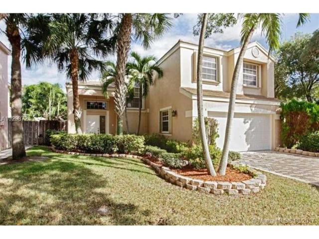 10301 NW 10th St, Plantation, FL 33322 (MLS #A10298724) :: The Teri Arbogast Team at Keller Williams Partners SW
