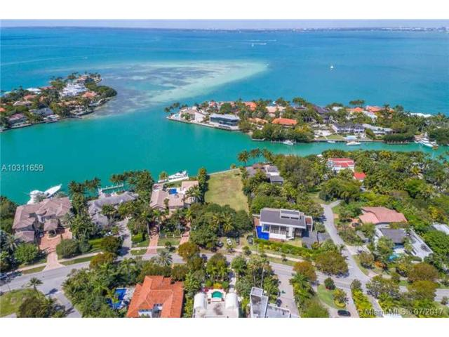 670 Harbor Drive, Key Biscayne, FL 33149 (MLS #A10311659) :: Green Realty Properties