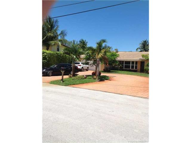 508 NE 8th Ave, Deerfield Beach, FL 33441 (MLS #A10315354) :: Stanley Rosen Group
