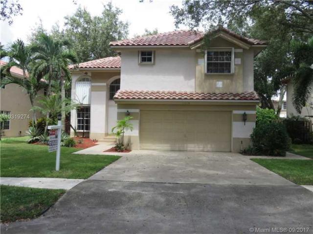 11115 Bismarck Pl, Cooper City, FL 33026 (MLS #A10319274) :: Green Realty Properties
