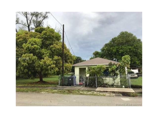 422 NW 7 TERR, Fort Lauderdale, FL 33311 (MLS #A10319538) :: The Teri Arbogast Team at Keller Williams Partners SW