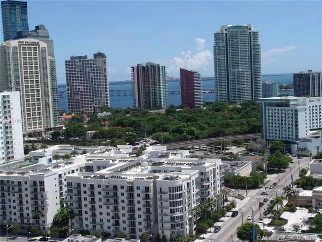 Miami, FL 33130 :: The Howland Group