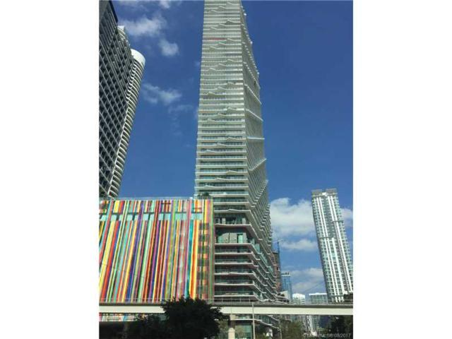 1300 S Miami Ave #2111, Miami, FL 33130 (MLS #A10330318) :: The Riley Smith Group