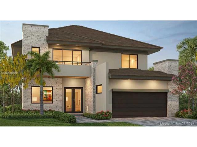 10457 Waves Way, Parkland, FL 33076 (MLS #A10335951) :: Green Realty Properties