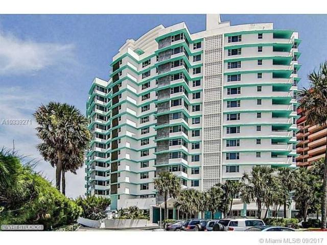 5255 Collins Ave 3C, Miami Beach, FL 33140 (MLS #A10339271) :: Green Realty Properties