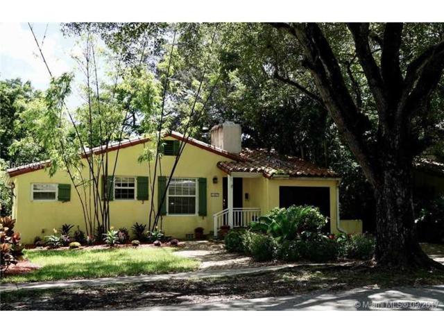 1407 El Rado St, Coral Gables, FL 33134 (MLS #A10339491) :: The Riley Smith Group