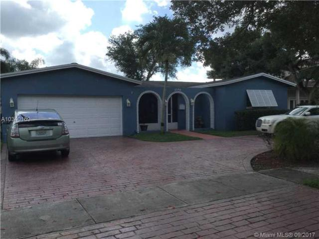 5146 SW 90 Ave, Cooper City, FL 33328 (MLS #A10340169) :: Green Realty Properties