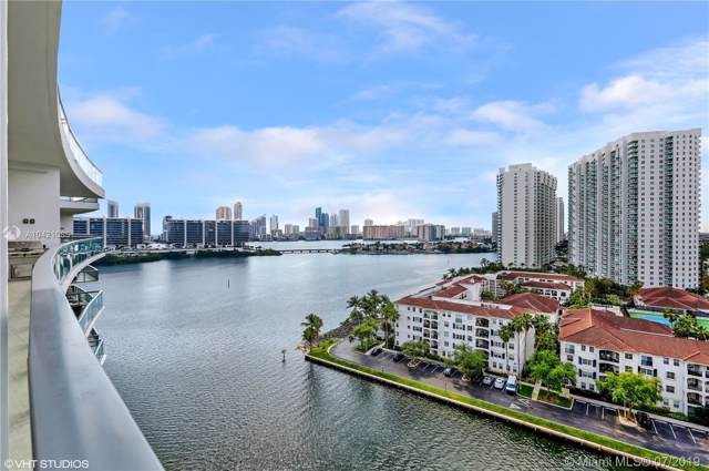 3250 NE 188th St Uph06, Aventura, FL 33180 (MLS #A10421085) :: Green Realty Properties