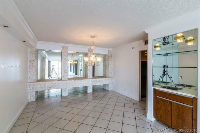2843 S Bayshore Dr 15C, Miami, FL 33133 (MLS #A10427723) :: Berkshire Hathaway HomeServices EWM Realty