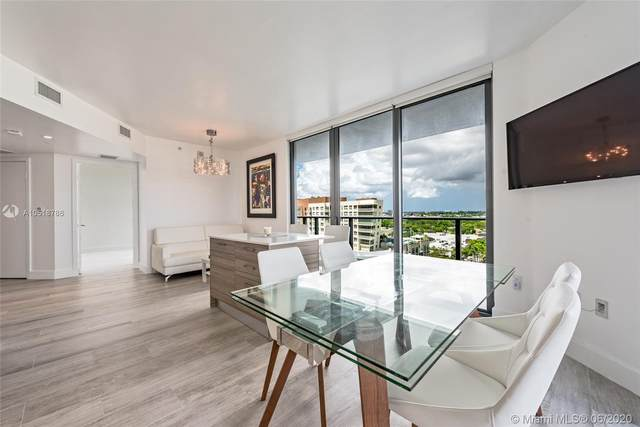 3401 NE First Ave #1016, Miami, FL 33137 (MLS #A10518786) :: The Howland Group