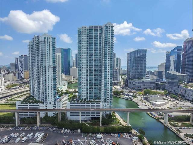 92 SW 3rd St L-511, Miami, FL 33130 (MLS #A10526659) :: The Teri Arbogast Team at Keller Williams Partners SW