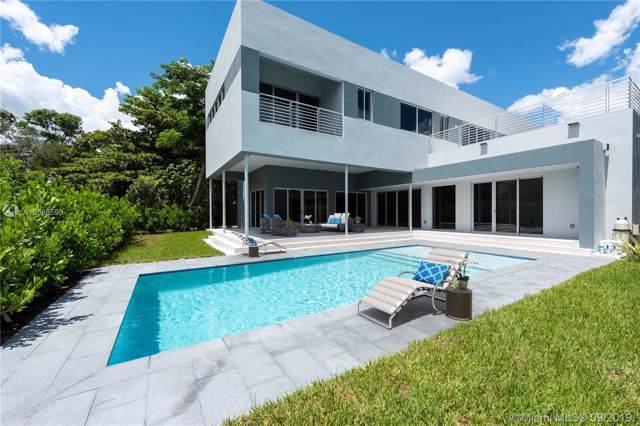 5490 SW 80 St, Miami, FL 33143 (MLS #A10598590) :: Green Realty Properties