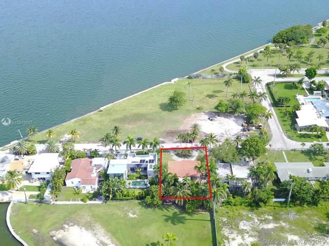 1011 NE 72nd St, Miami, FL 33138 (MLS #A10610047) :: Berkshire Hathaway HomeServices EWM Realty