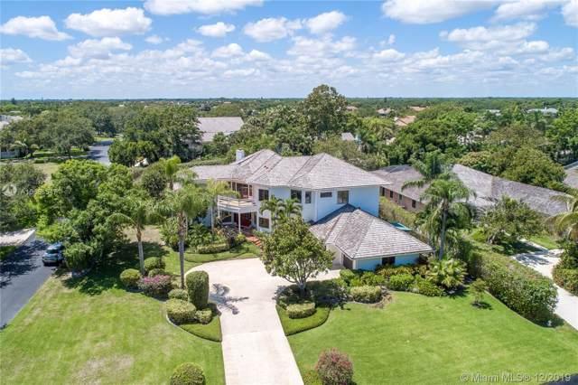 18216 SE Ridgeview Dr, Jupiter, FL 33469 (MLS #A10666547) :: Green Realty Properties