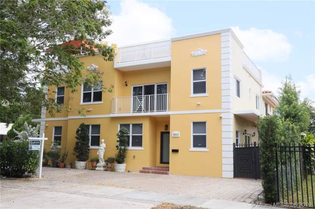 3340 SW 29 St, Miami, FL 33133 (MLS #A10674516) :: Berkshire Hathaway HomeServices EWM Realty