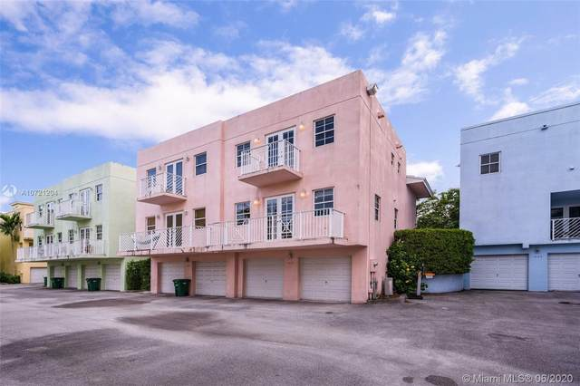 1031 SW 9th Ct M-1, Miami, FL 33130 (MLS #A10721204) :: ONE   Sotheby's International Realty