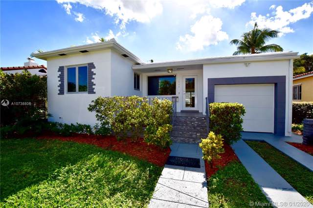 1500 SW 17th St, Miami, FL 33145 (MLS #A10738806) :: The Riley Smith Group