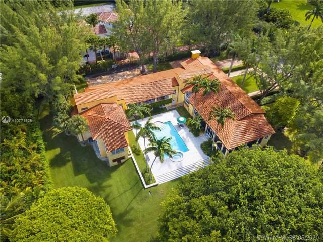 555 Casuarina Concourse, Coral Gables, FL 33143 (MLS #A10771528) :: Green Realty Properties