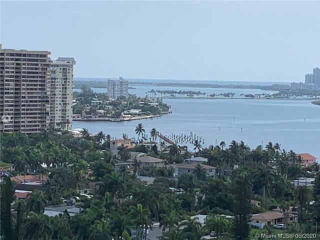 2000 Towerside Ter Ph-9, Miami, FL 33138 (MLS #A10838790) :: Albert Garcia Team