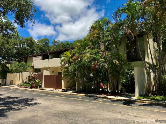 19440 NE 26th Ave 52B, Miami, FL 33180 (MLS #A10848613) :: KBiscayne Realty
