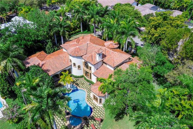 738 Camilo Ave, Coral Gables, FL 33134 (MLS #A10884011) :: The Riley Smith Group