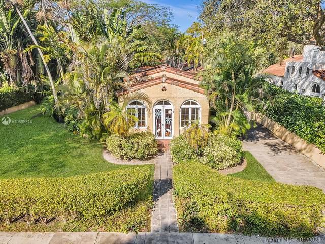121 NE 92nd St, Miami Shores, FL 33138 (MLS #A10889914) :: Castelli Real Estate Services