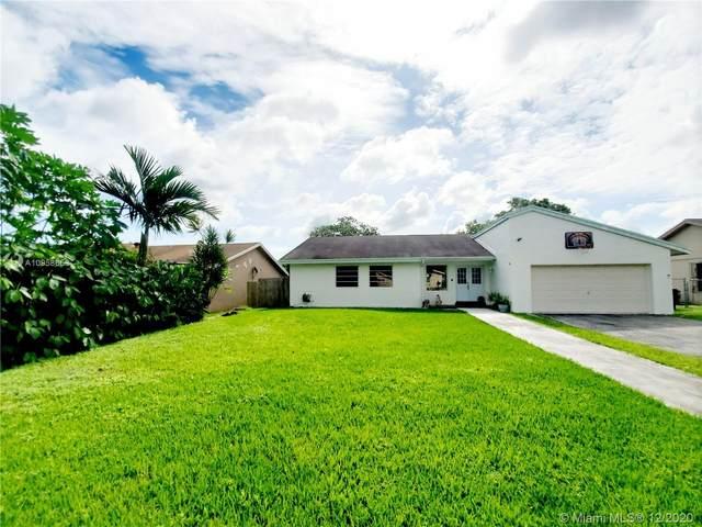 Miami, FL 33157 :: Carole Smith Real Estate Team