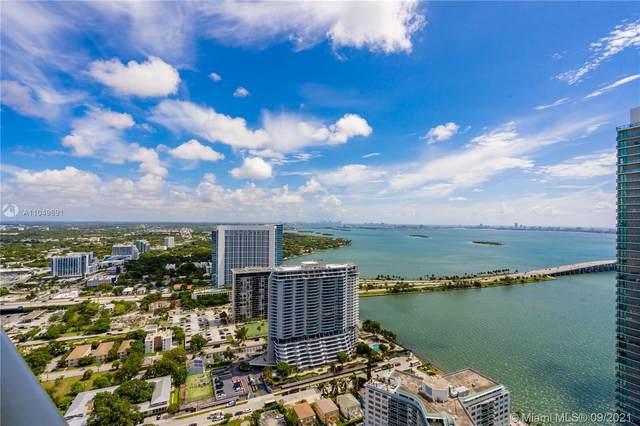 501 NE 31st St 4003-4004, Miami, FL 33137 (MLS #A11049691) :: Green Realty Properties