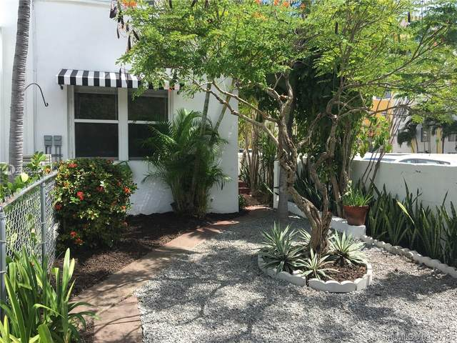 2809 Indian Creek, Miami Beach, FL 33140 (MLS #A10064649) :: The Teri Arbogast Team at Keller Williams Partners SW