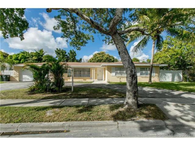 515 NW 125th St, North Miami, FL 33168 (MLS #A10231212) :: Green Realty Properties