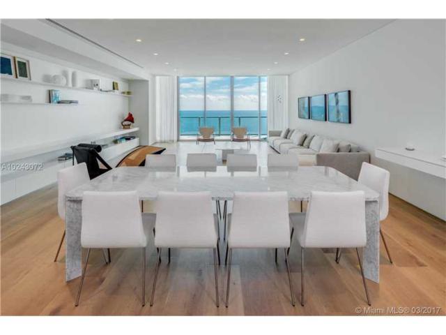 360 Ocean Dr Lph2s, Key Biscayne, FL 33149 (MLS #A10243072) :: Green Realty Properties