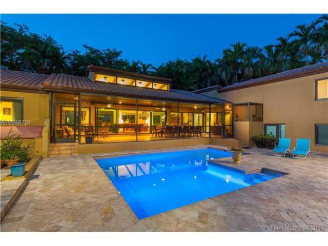 190 Los Pinos Ct, Coral Gables, FL 33143 (MLS #A10249721) :: The Riley Smith Group
