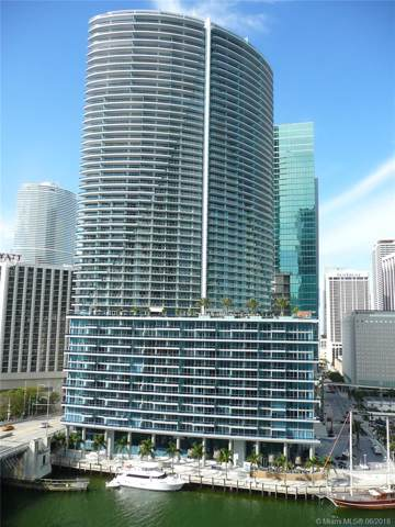 200 Biscayne Bl #3311, Miami, FL 33131 (MLS #A10266379) :: Patty Accorto Team