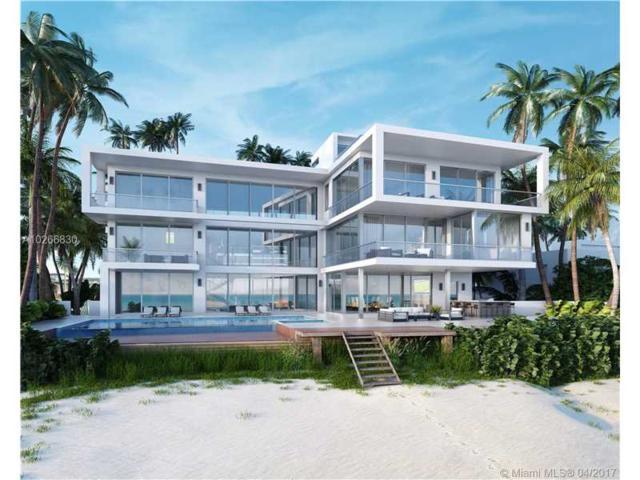 4005 S Ocean Blvd, Highland Beach, FL 33487 (MLS #A10266830) :: The Teri Arbogast Team at Keller Williams Partners SW