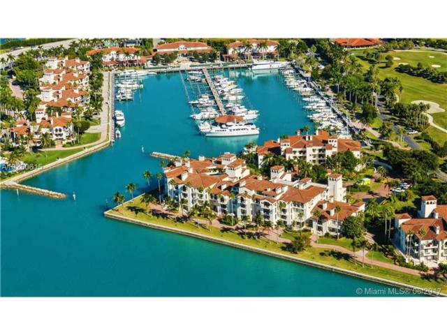 40309 Fisher Island Dr #40309, Miami Beach, FL 33109 (MLS #A10280615) :: Stanley Rosen Group