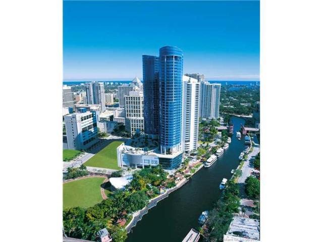 333 Las Olas Way #2904, Fort Lauderdale, FL 33301 (MLS #A10289065) :: The Teri Arbogast Team at Keller Williams Partners SW