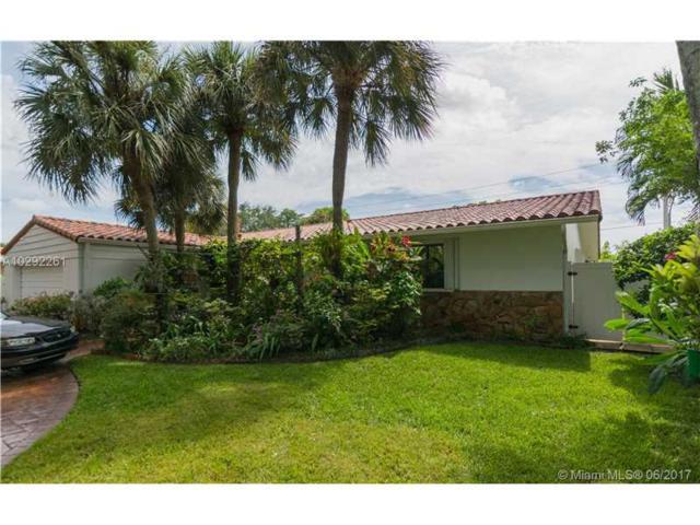 15300 Dunbarton Pl, Miami Lakes, FL 33016 (MLS #A10292261) :: Green Realty Properties