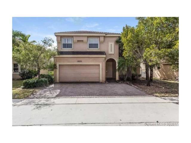 15634 SW 53rd Ct, Miramar, FL 33027 (MLS #A10292759) :: Christopher Tello PA