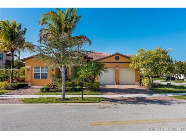12285 NW 81st St, Parkland, FL 33076 (MLS #A10294684) :: The Teri Arbogast Team at Keller Williams Partners SW