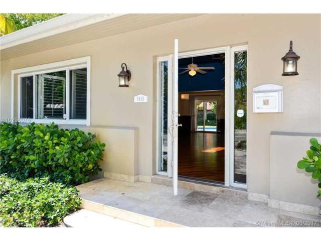 1818 NE 8th St, Fort Lauderdale, FL 33304 (MLS #A10296075) :: Green Realty Properties