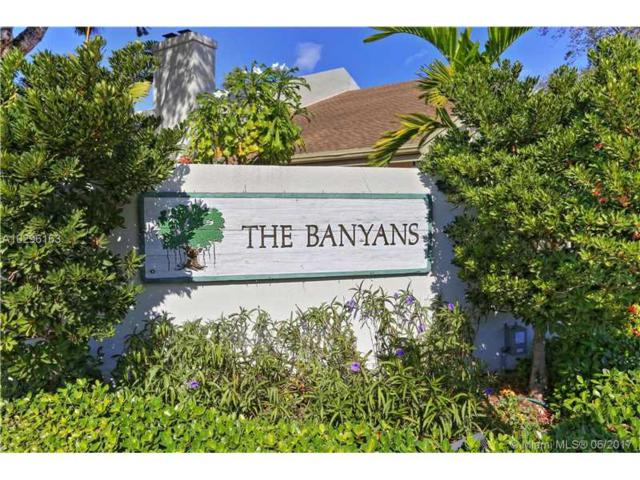 6640 SW 71st Ln #4, South Miami, FL 33143 (MLS #A10296163) :: The Riley Smith Group