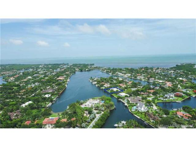 625 Reinante Ave, Coral Gables, FL 33156 (MLS #A10298513) :: Green Realty Properties