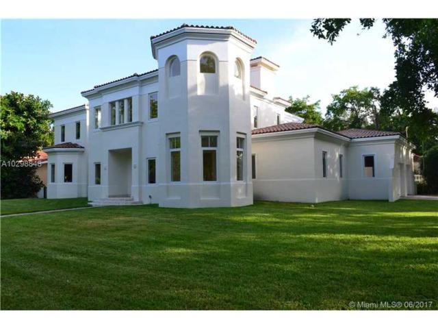 5626 Granada Blvd, Coral Gables, FL 33146 (MLS #A10298848) :: Nick Quay Real Estate Group
