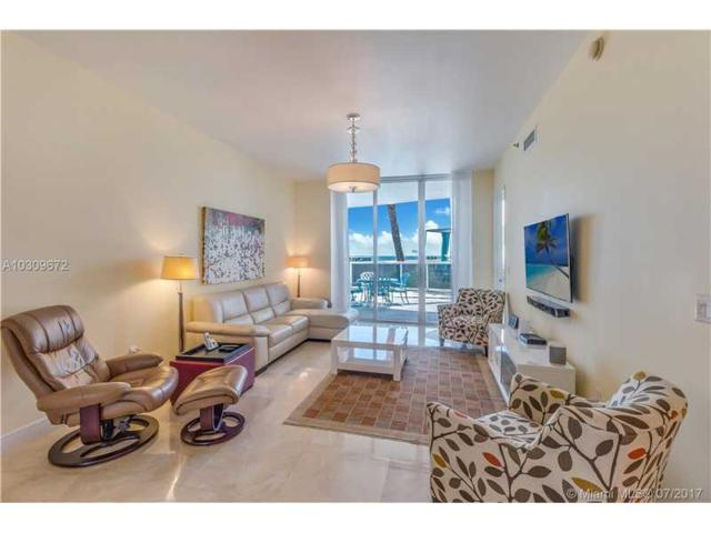 15811 Collins Ave #404, Sunny Isles Beach, FL 33160 (MLS #A10309672) :: The Teri Arbogast Team at Keller Williams Partners SW
