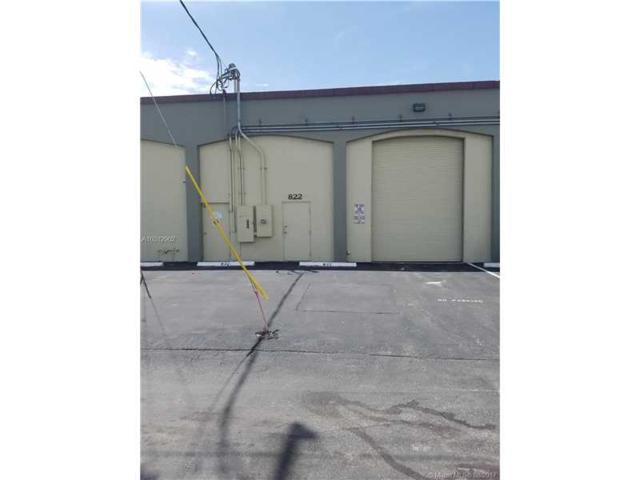 830 NE 40th NE Ct #830, Oakland Park, FL 33334 (MLS #A10312902) :: Stanley Rosen Group