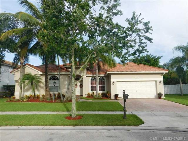 2274 NW 127th Ave, Pembroke Pines, FL 33028 (MLS #A10314831) :: Green Realty Properties