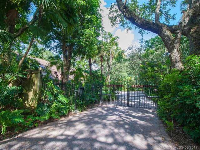 8960 SW 67th Ave, Pinecrest, FL 33156 (MLS #A10323131) :: The Riley Smith Group
