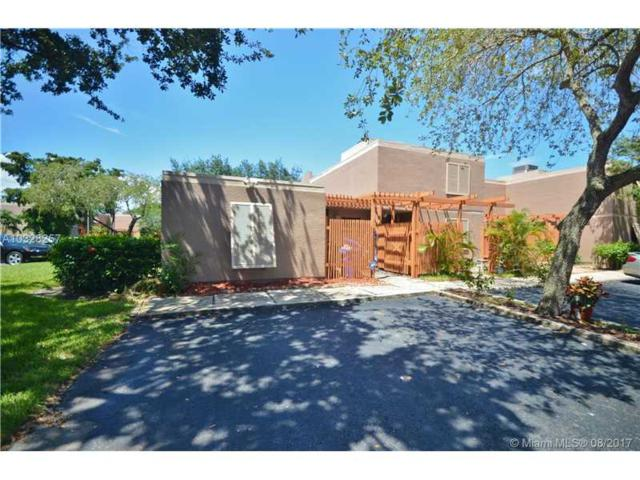 Pembroke Pines, FL 33026 :: The Teri Arbogast Team at Keller Williams Partners SW