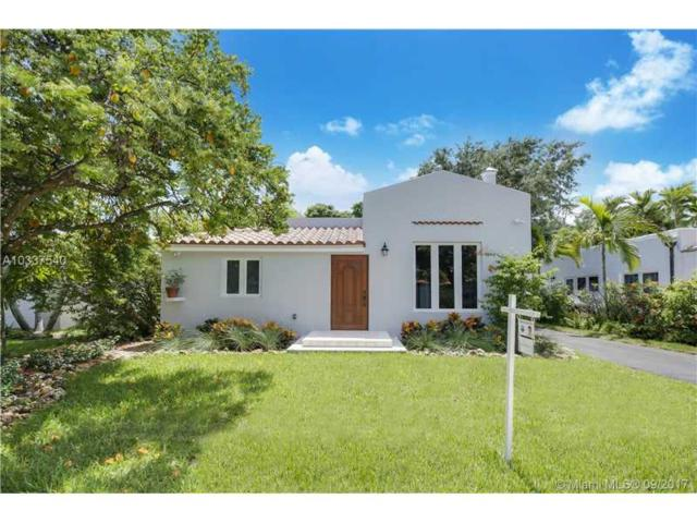 512 Altara Ave., Coral Gables, FL 33146 (MLS #A10337540) :: The Riley Smith Group
